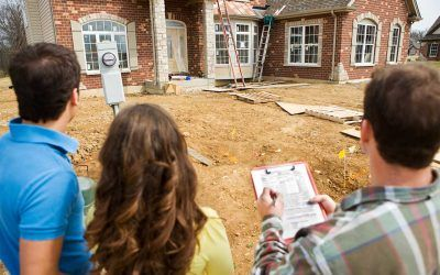 3 Things Home Inspectors Look For